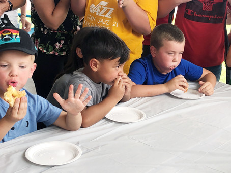 """COMMUNITY - """"First annual Garland City Days a success!"""""""