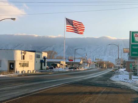 "COMMUNITY - ""An American beauty on Main Street"""