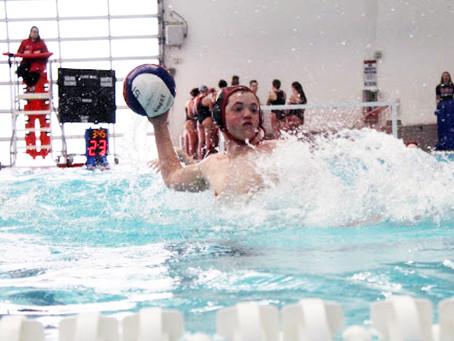 "SPORTS – ""Recap the season with the Bear River High boys' water polo team"""