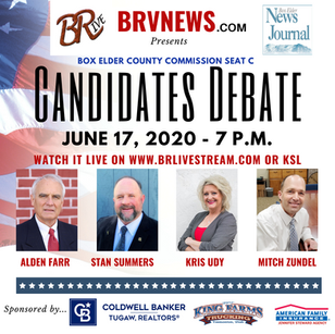 """NEWS - """"A closer look at the candidates"""""""