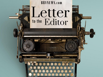 """OPINION - Letter to the Editor """"Pumpkin walk a success!"""""""