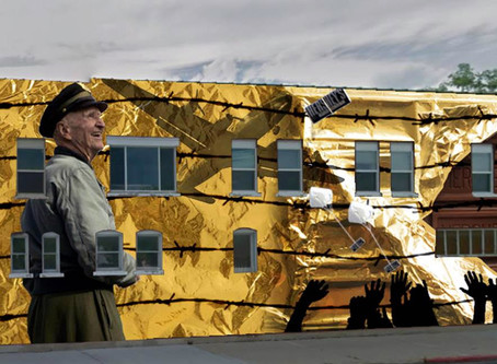 """NEWS - """"Candy Bomber mural on the horizon; Tremonton City wins Best of State"""""""
