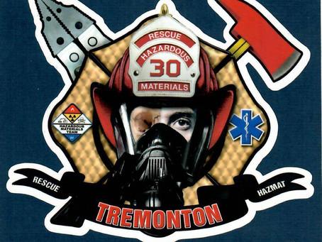 "NEWS – ""Three retire from Tremonton Fire Department"""