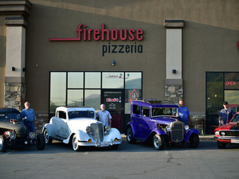 """COMMUNITY - """"Classic cars and Peach Day traditions continue"""""""