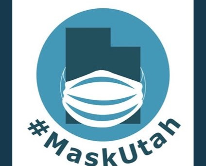 """NEWS - """"Everybody gets a mask! 'A Mask for Every Utahn' initiative announced"""""""