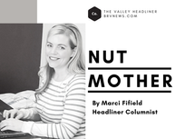"COLUMN – Nut Mother: ""Advice"""