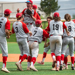 """SPORTS – """"Bears defeat top seed in 4A state baseball tournament"""""""