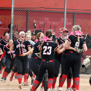 """SPORTS - """"State champs! Lady Bears earn 10th state softball title and national media attention"""""""