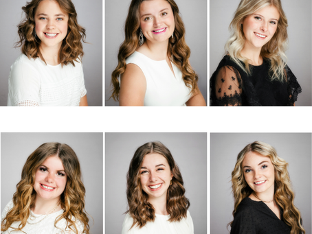 """NEWS - """"2021 Miss Bear River Valley competition a go!"""""""