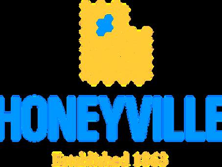 "NEWS - ""Honeyville City earns national award for best water"""