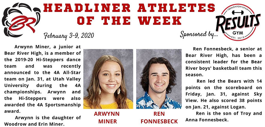 Headliner Athlete of the Week 2-3- (1).j