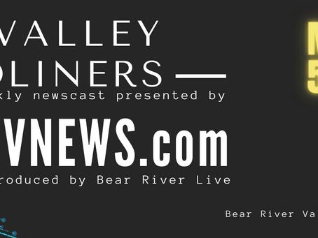 "WEEKLY NEWSCAST - ""Valley Headliners"" - Episode 08"