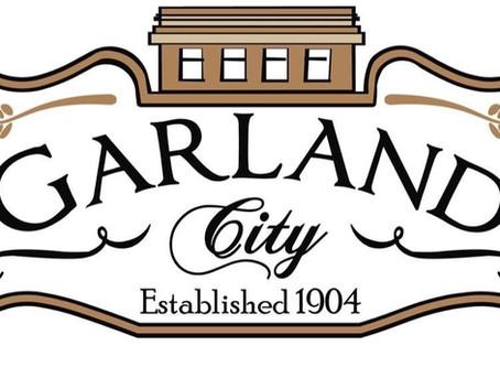 "AGENDA - ""Garland City Council: September 2, 2020"""