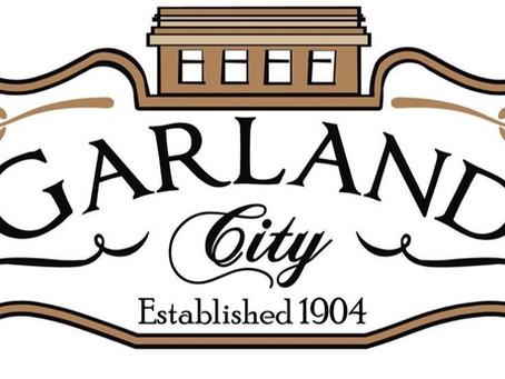 AGENDA - Garland City Council: March 3, 2021