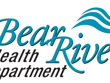 """NEWS – """"A 'test to stay' health order issued by Bear River Health Department for local schools"""""""