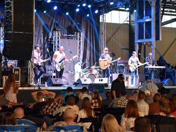 "BOX ELDER COUNTY FAIR - ""Lonestar kicks off the 2021 Box Elder County Fair"""