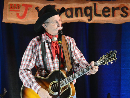 """COMMUNITY - """"Bar J Wranglers take the stage for benefit concert"""""""