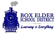 AGENDA - Box Elder School Board: Oct. 8, 2020