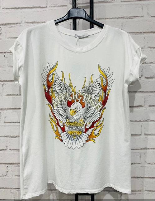 T-shirt 🦅🔥