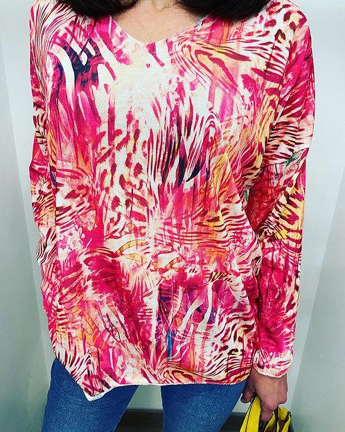 T-shirt motifs jungle 🌴