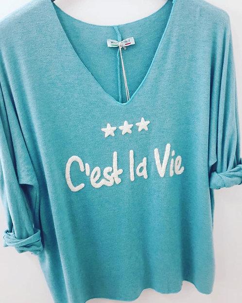 Sweat C'est la Vie