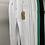 Thumbnail: Pantalon jogging blanc