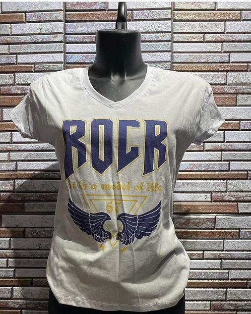 T-shirt ROCR