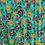 Thumbnail: Jupe plissée imprimée ☠️