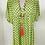 Thumbnail: Robe imprimée 🌼💐🌈