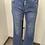 Thumbnail: Jeans évasé bas