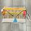Thumbnail: Pochette multicolore 🌺