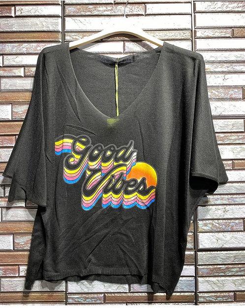 Pull Good Vibes