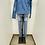 Thumbnail: Veste en jeans