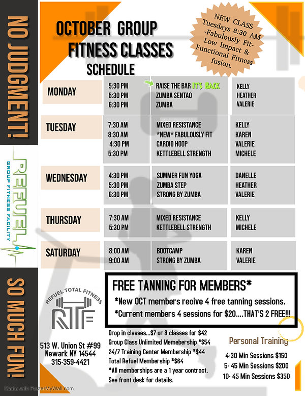 Oct of Fitness Classes Schedule - Made with PosterMyWall.jpg