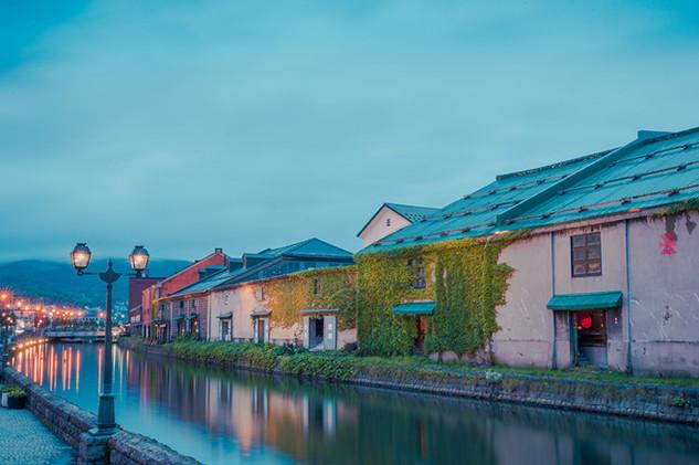 Desktop-Wallpapers-Japan-Hokkaido-Rivers