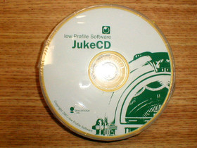 How to: Install & Use JukeCD Software 5.2