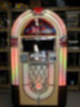Rowe Jukebox