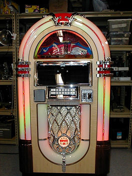 Rowe Jukebox
