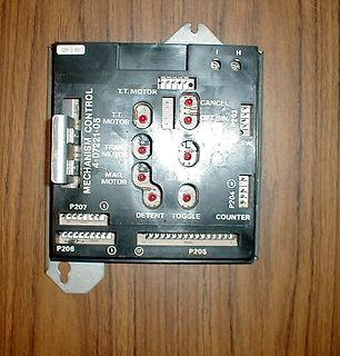 Parts R89-R94 | A&B Jukebox Repair