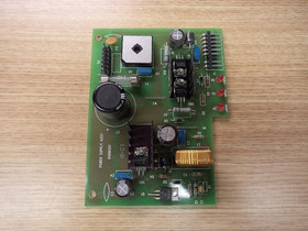 How to: Install New Type Power Supply Board P/N 61086501