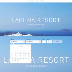 Online Booking Management