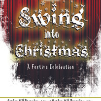 Swing Into Christmas 2013