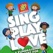 Sing, Play, Love 2018