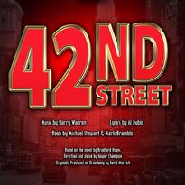 42nd Street 2017