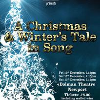 A Christmas & Winters Tale 2014