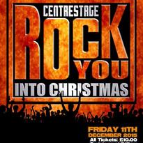Rock You Into Christmas 2015