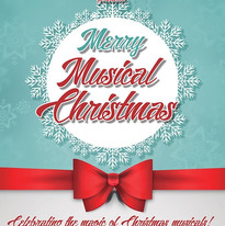 Merry Musical Christmas 2016