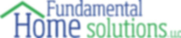 Fundamental Home Solutions Logo