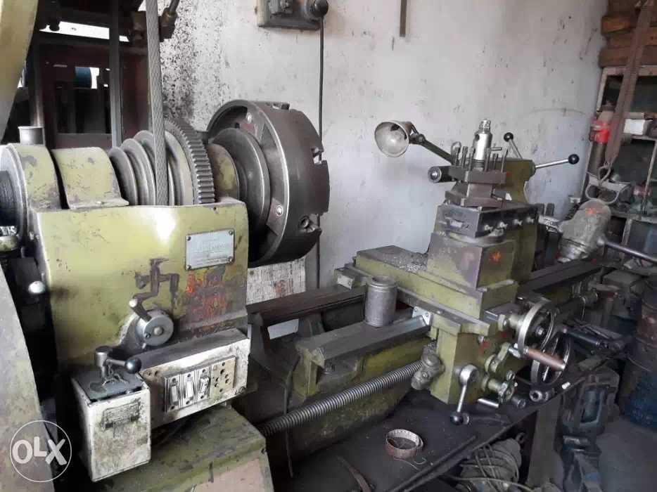 Home | Wasu auto engineering works