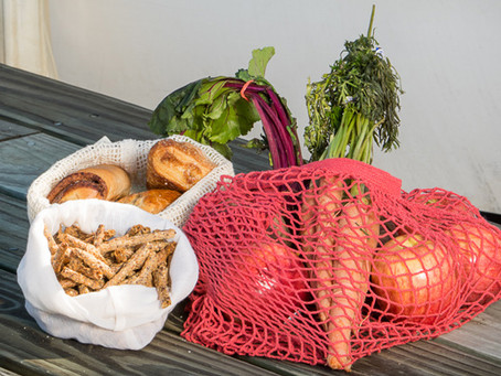3 artículos que puedes cambiar en tu hogar por productos sustentables